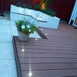 Decking Project After