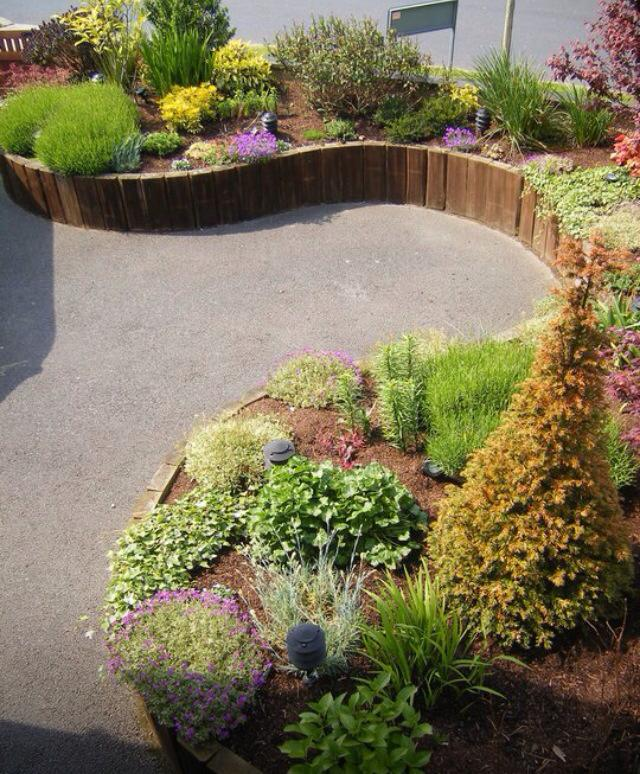 The best of the best for Garden designs ie