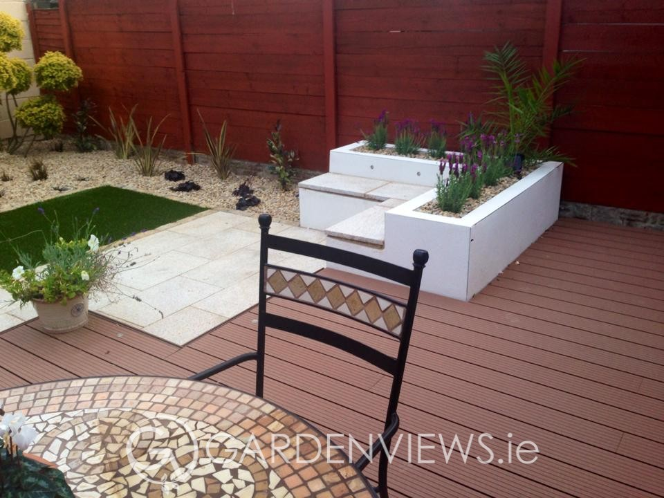 Southside garden design for Garden designs ie