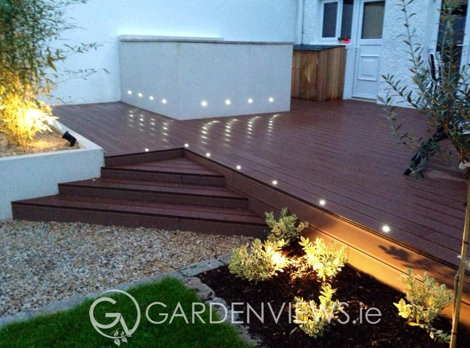 Composite Decking Dublin