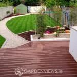drumcondra garden Landscape