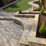 dundrum garden Patio Area (2)