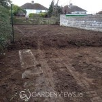 dundrum garden design