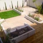 foxrock garden Patio Area (2)