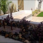 foxrock garden Patio Area (3)