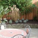ranelagh garden Paving