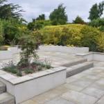 stillorgan garden Landscape