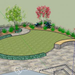 3D Garden Designs Dublin_0009 3d Design