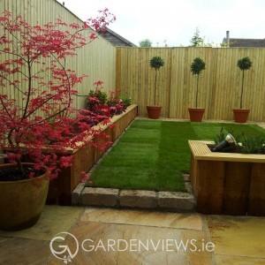 budget garden