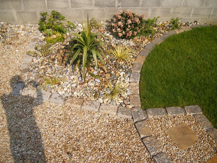 Small Back Garden Design - Garden Designers Dublin ...
