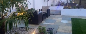 Garden Patios and Paving Dublin