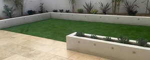artificial grass Dublin - Garden Alternative to Grass