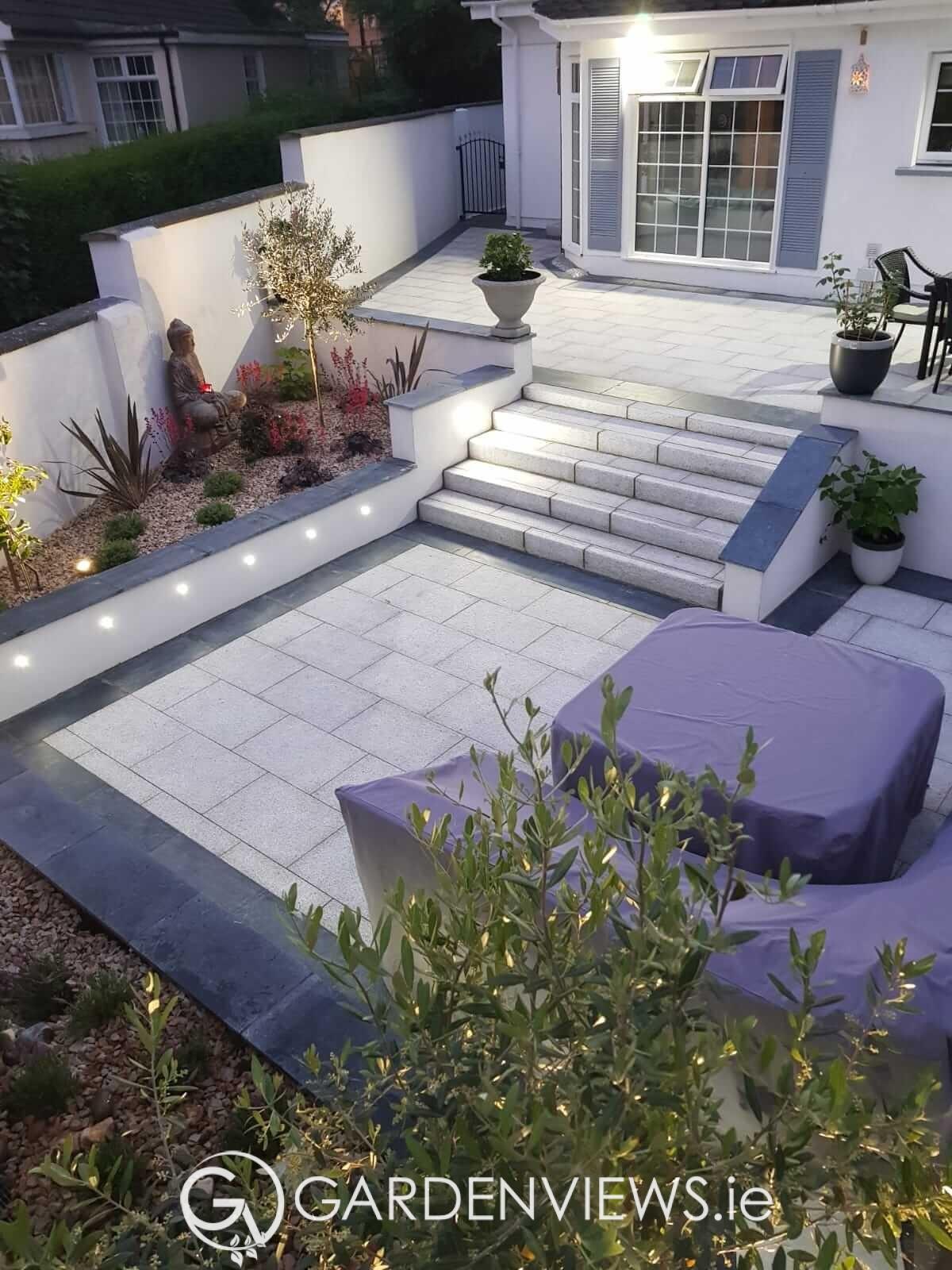 About Gardenviews - Garden Designers Dublin, Leading ...