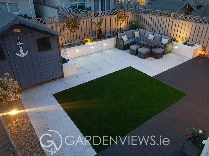 Dun Laoghaire Landscape Design