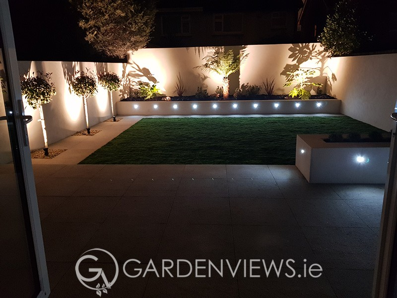 Glasnevin Garden Project