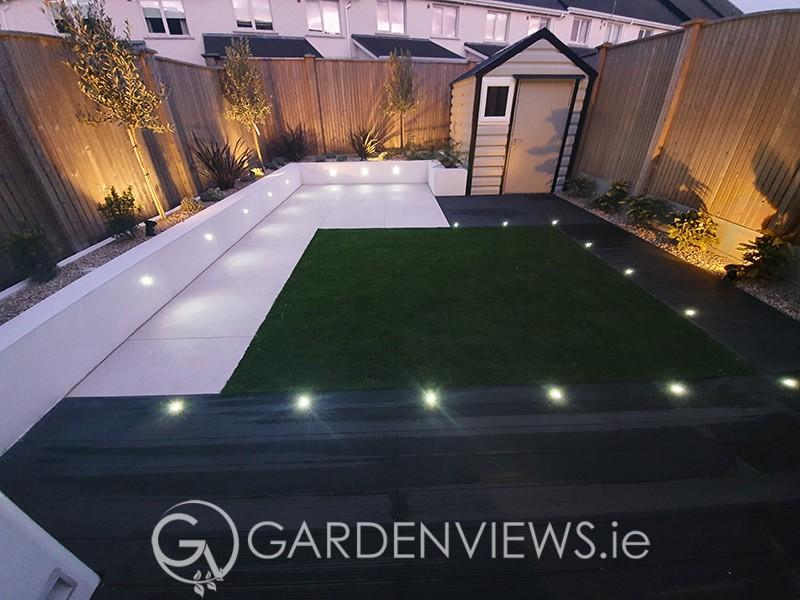 Portobello Garden Design