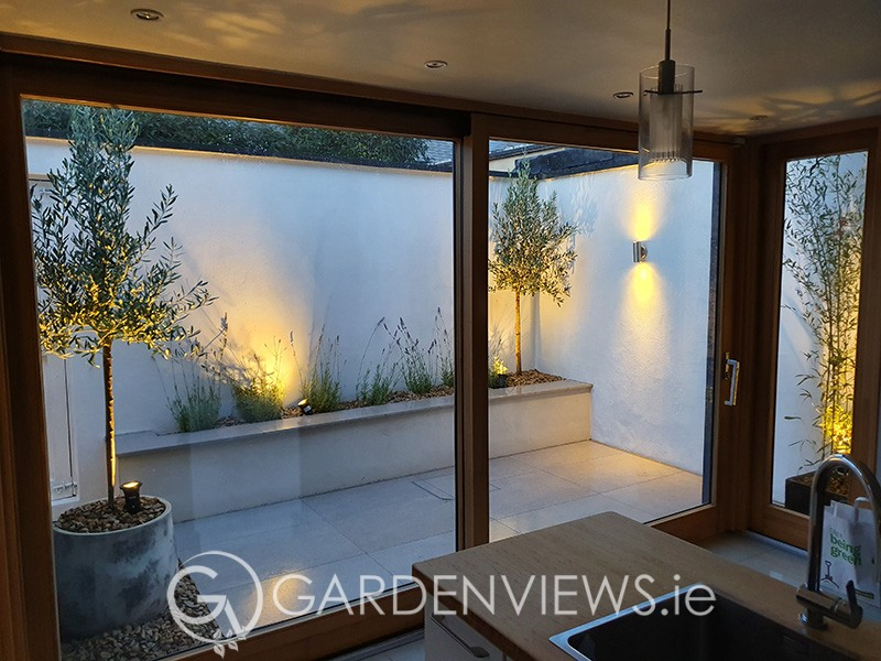 Raheny City Garden Design