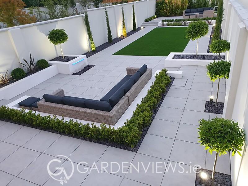 Our Design Gallery - Garden Designers Dublin, Leading ...