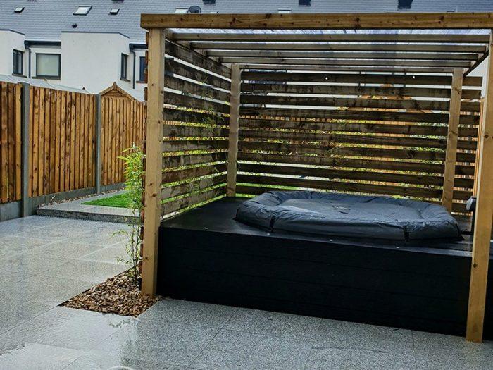 whitehall garden design